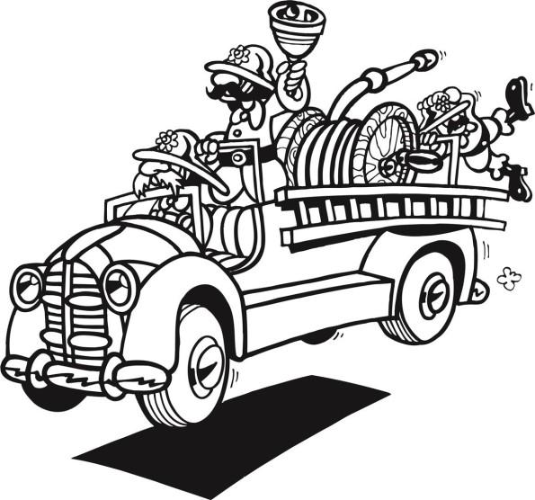 2016 Ford Transit >> KOLOROWANKI – OSP BĄKÓW